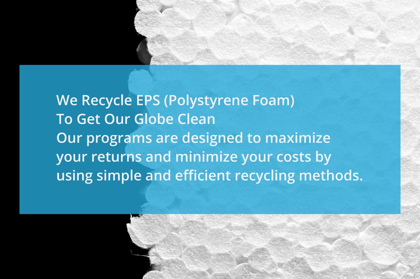 Home Interone Plastics Vancouver Styrofoam Recycle Eps Polystyrene Foam Recycle